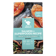 Buy Branded Billy & Margot Puppy Salmon and Superfood|Dog Food|Online