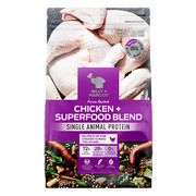 Buy Branded Billy & Margot Adult Chicken and Superfood|Dog Food|Online