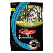 Buy Branded Supercoat Dog Senior Fish|Dog Food| VetSupply | Online Bes