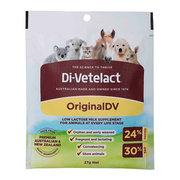 Buy Branded DI-VETELACT – OriginalDV Sachet 27g at Lowest Price|Dog Fo