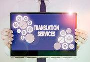 Cambodian Translator - The Migration Translators
