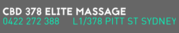 Book Your First Nuru Massage At Discounted Rates!