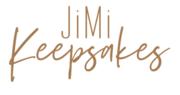 Jimi Keepsakes   Personalised Wooden Keepsakes