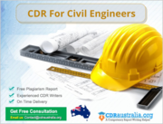 Get CDR For Civil Engineers By CDRAustralia.Org