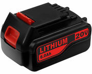 Black & Decker LB2X4020 Cordless Drill Battery