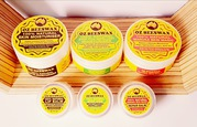 Oz Beeswax - Pure Beeswax Lip Balm In Australia