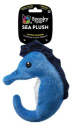 Buy Spunky Pup Sea Plush Seahorse Online -VetSupply