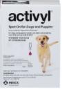Buy Activyl For Large Dogs Online | Flea & Tick Control