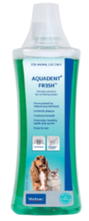 Buy Aquadent FRESH Water Additive For Dogs & Cats Online-Vetsupply
