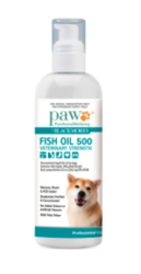 Buy PAW Fish oil 500 Vet Strength  Joint Care   Online at Lowest Price