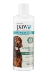 Buy PAW Sensitive Skin Shampoo for Dogs  Shampoo and Washes