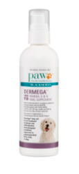 Buy PAW Dermega 3 and 6 Oral Supplement for Dogs  Dietary Supplement