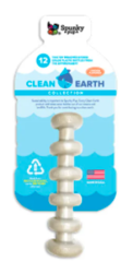 Buy Spunky Pup Clean Earth Recycled Stick Heavy Duty for Dogs  Toys