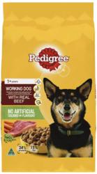 Buy Pedigree Adult Working Dog Formula Online-VetSupply