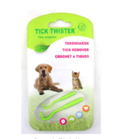 Buy Tick Twister Twin Pack Large and Small Hook for Dogs and Cats