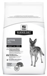 Buy Hill's Science Diet Canine Active 22.6kg Online-VetSupply