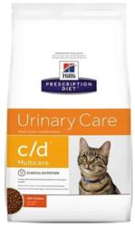 Buy Hill's Prescription Diet c/d Multicare with Salmon Cat Wet Pouch
