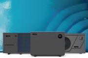 Buy Swimming Pool Heat Pump for your Facility with Madimack