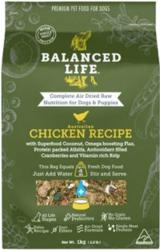 Buy Balanced Life Dry Dog Food Chicken Online-VetSupply
