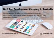 Mobile App Development Cost Australia
