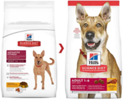 Hills Science Diet Chicken And Barley Recipe Adult Dry Dog Food online