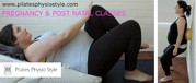 Pregnancy and Post Natal Physio Classes - Sydney