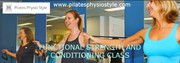 Functional Strength & Conditioning Physio Classes - Sydney