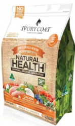 Buy Ivory Coat Dog Adult Grain Free Chicken With Coconut Oil Online