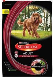 Buy Supercoat Dry Dog Food Adult Beef Online-VetSupply