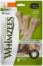 Buy Whimzees RiceBone M-L Value Bag 9s Online-VetSupply
