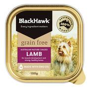 Black Hawk Grain Free Adult Lamb Canned | DiscountPetCare