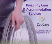 Get A Affortable In-home Disability Care Services Sydney