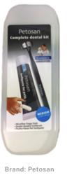 Buy Petosan Complete Dental Kit Medium Pack|Pet Dental Care |VetSupply