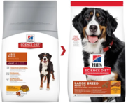 Buy Hills Science Diet Adult Large Breed Dry Dog Food Online-VetSupply