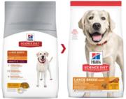 Buy Hills Science Diet Adult Large Breed Light Dry Dog Food Online