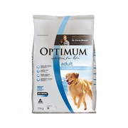 Optimum Adult Dry Dog Food With Chicken,  Vegetable & Rice