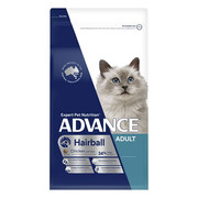 ADVANCE Hairfall Adult Dry Cat Food Chicken with Rice
