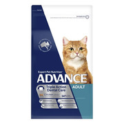 Buy Advance Dental Care Triple Action Adult Dry Cat Food Chicken